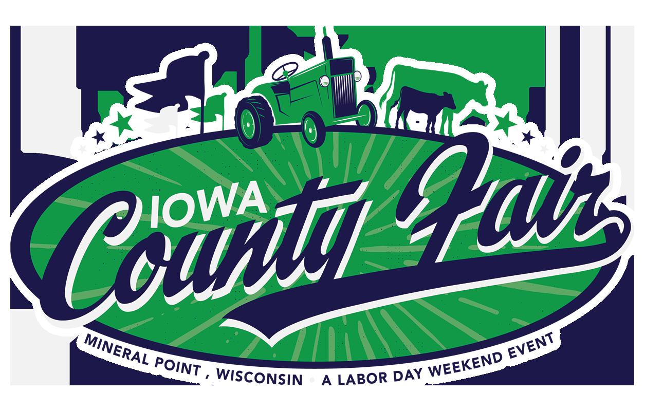 Iowa County Fair